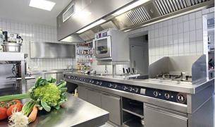 厨房设备用电规范