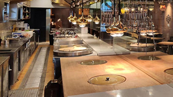 好的商用厨房设计需要注意哪些事项?