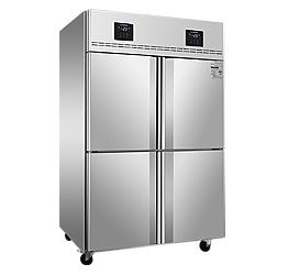 LVNI绿零1.0两门双温厨房柜