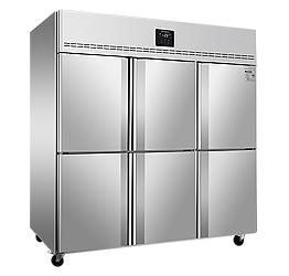 LVNI绿零1.6六门厨房柜