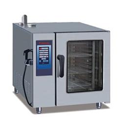 十层万能蒸烤箱