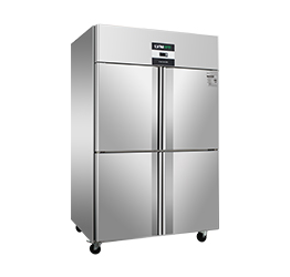 LVNI绿零S款四门厨房冷柜